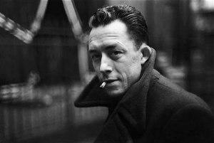 Albert  Camus. Crédits photo : Flickr - Mitmensch0812