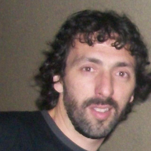 Pablo Romero García
